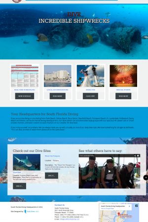 South Florida Diving Headquarters