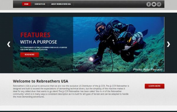 Rebreathers USA